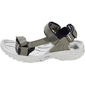 Hi-Tec V-Lite Wild-Life Vyper Sandals Men olive night/cool grey